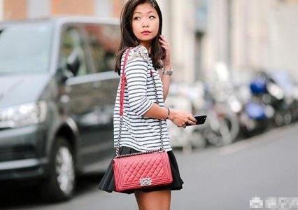 每个人都想时尚时尚更时尚 时尚穿衣搭配技巧有哪些