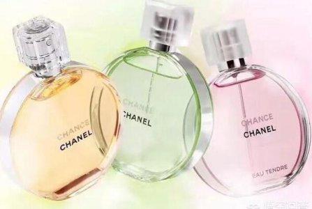 夏季是个浪漫的季节 女生用的香水哪个牌子好