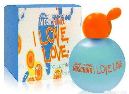 夏天一到 橘子味香水有哪些牌子
