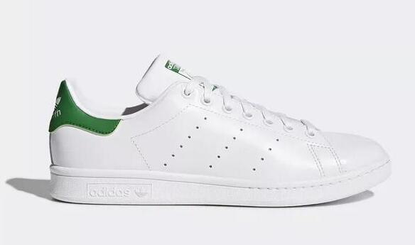 阿迪达斯史密斯系列 小白鞋