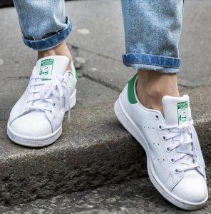 小白鞋大家都知道 小白鞋为什么那么火?