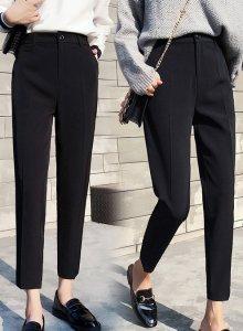 胯宽是什么?胯宽就是指人在站立的时候 胯宽穿什么裤子好看?