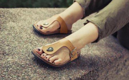 相信很多人都有过这样的感受 拖鞋有股臭味怎么去除?