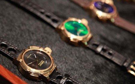 说到手表 雷达手表属于什么档次?
