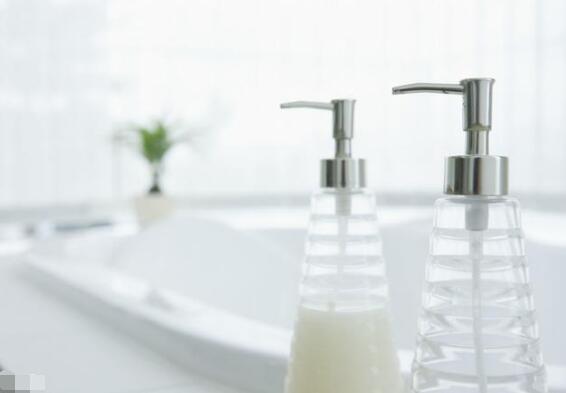 洗发水品牌