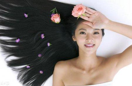 有很多人即使头发没有烫过拉过还是会有些毛糙 怎样保养护理头发小窍门