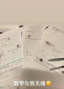 李嫣考试交白卷 学费一年高达86万元引发网友热议