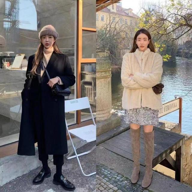 许多韩国女人们的穿搭都是比较柔和的 怎样穿出韩范 韩范是什么风格