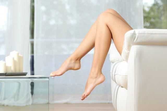 怎么瘦腿最快最有效