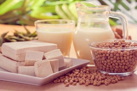 大豆减肥期间可以吃吗?