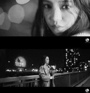 具荷拉生前MV公开 眼神演技令人惊叹让人看了心疼