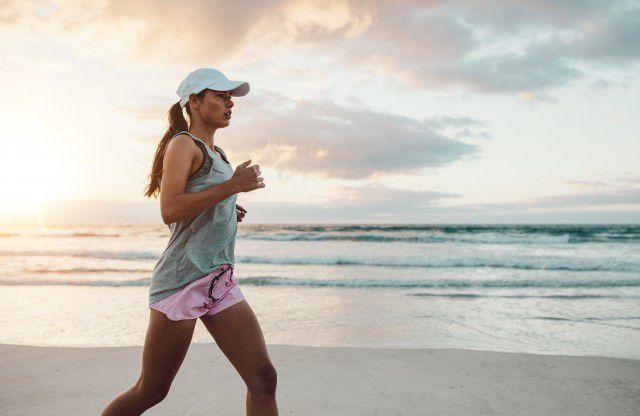 跑步减肥的三要三不要
