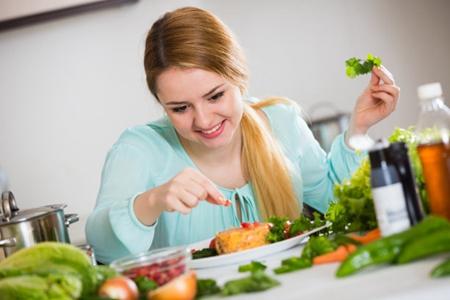 21天断糖断主食减肥法
