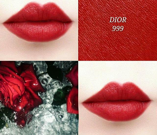 Dior#999