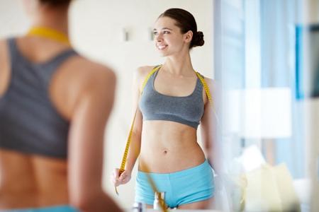 最有效的减肥方法女人减肥记住这三个健康方法</p