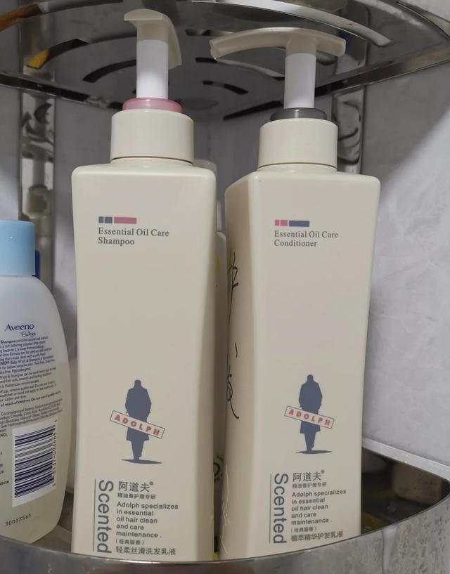阿道夫洗发水
