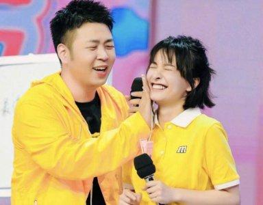 杜海涛和吴昕是什么关系 吴昕杜海涛谈过恋爱吗