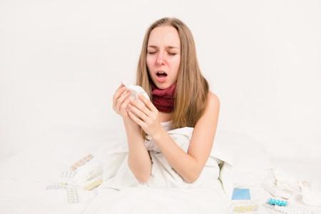 鼻窦炎有哪些症状