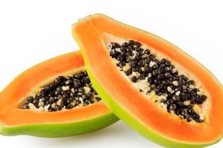 木瓜怎么吃更丰胸?