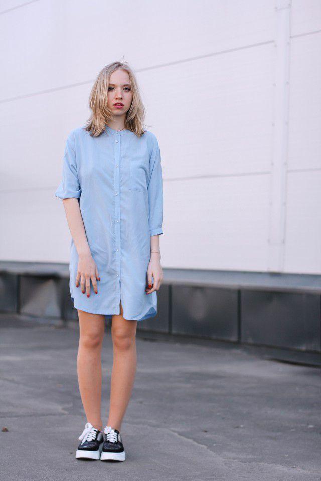 个子矮的女生穿什么衣服好看夏天这样穿省时省力更好看