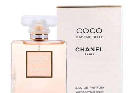 2020全球女士香水3大排名