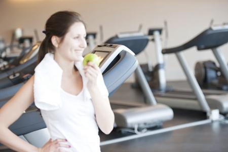 科学减肥一个月瘦15斤
