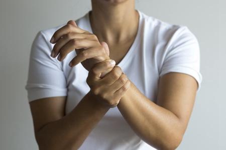 腱鞘炎最佳治疗方法
