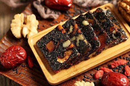 阿胶糕的功效与作用及食用方法
