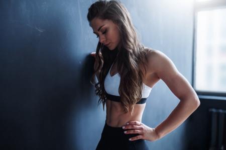女人减肥体脂率怎么减?