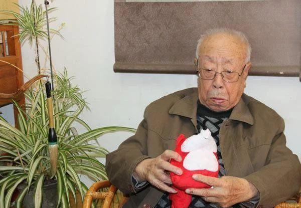 老艺术家刘江去世