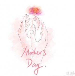 肖战晒手绘表白妈妈 网友:母亲节快乐真好看