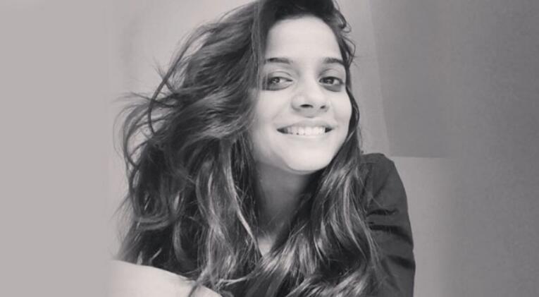 印度女星患抑郁自杀