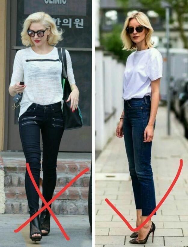 白色t恤白色t恤怎么搭配好看女?