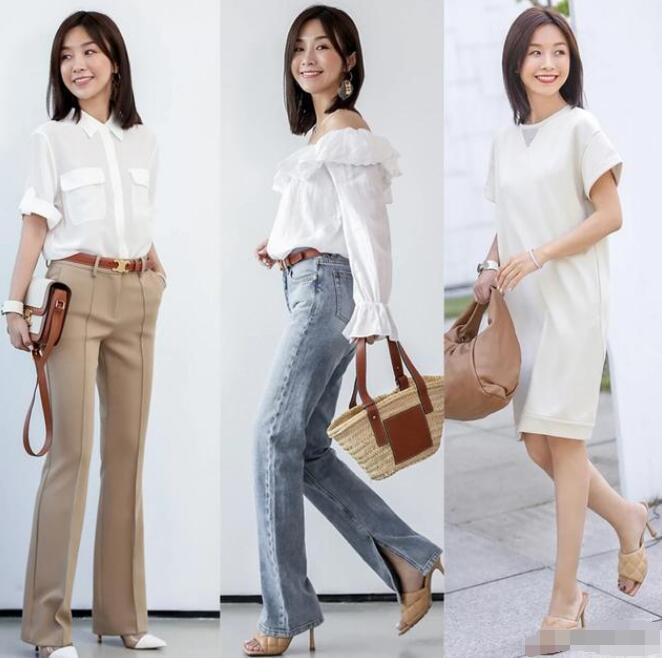 女性年龄过了30岁30岁穿什么颜色合适?