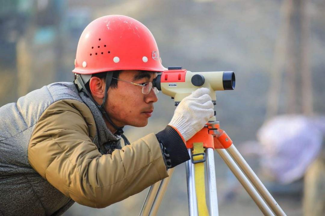 测量员岗位职责