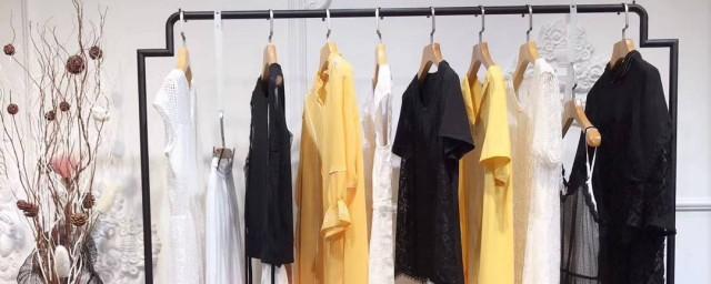 二三个字的女装店名二三个字的女装店名含义