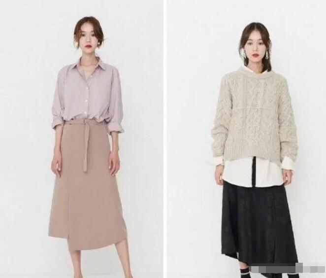 夏季穿含有棉麻成份面料的裙子40岁棉麻连衣裙新款大全