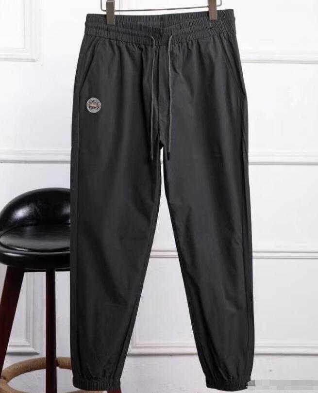 范思哲休闲裤是我每年必入的款范思哲休闲裤图片