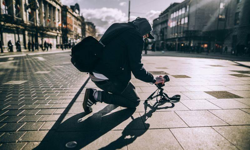 其实很多摄影师都比较喜欢街拍如何街拍出好照片?