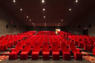 影院复工票房破百万 全国近200家影院成功预售出票