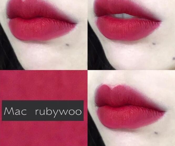 Mac Rubywoo