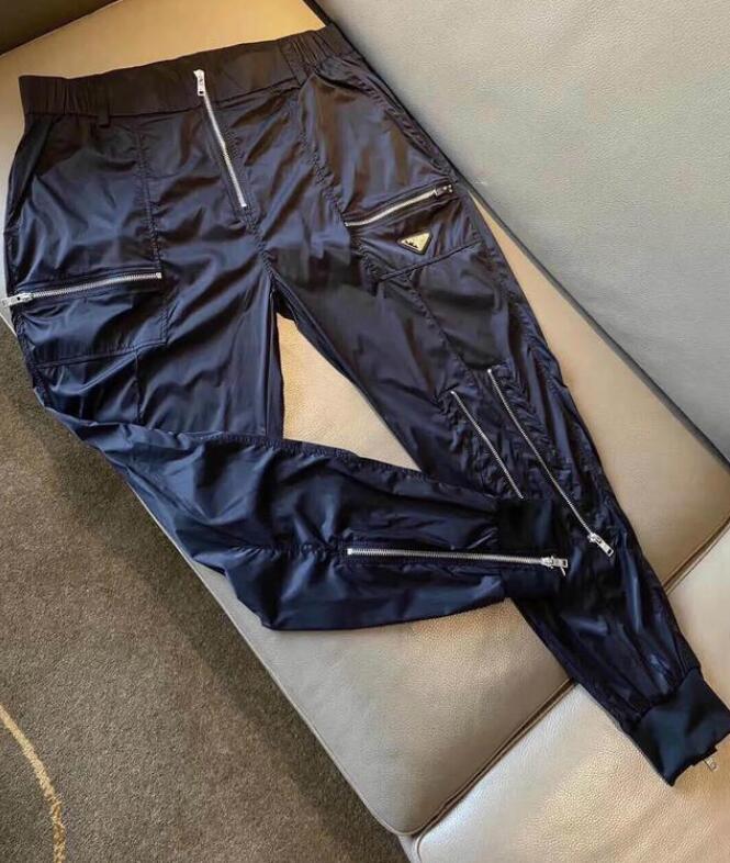 我给大家推荐一些男士裤子男装裤子哪个品牌好?