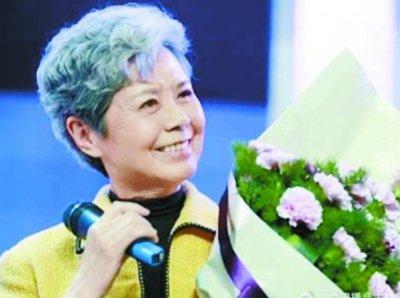 主持人沈力去世 曾被称作中国荧屏第一人