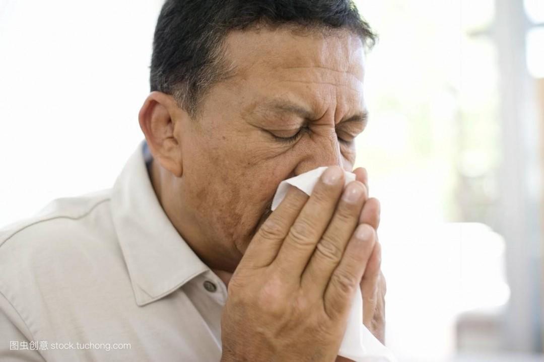 为什么一般人肯定是会流鼻涕