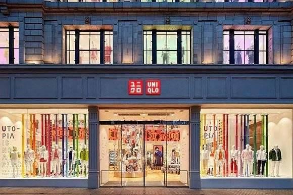 优衣库和H&M都属于快时尚品牌优衣库和hm哪个好看质量对比