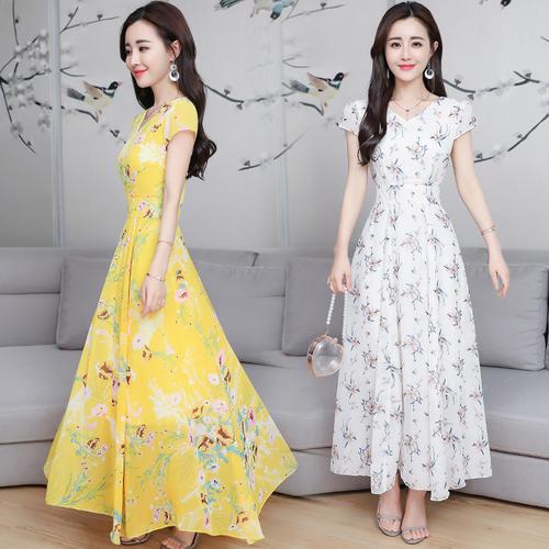 拍摄连衣裙拍摄长款连衣裙和短款连衣裙有什么区别?