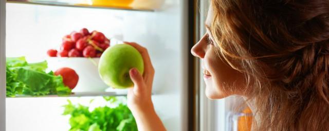 冰箱青菜冻坏了怎么办