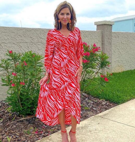 五十岁女人穿衣搭配五十岁女人穿衣搭配图能有气质