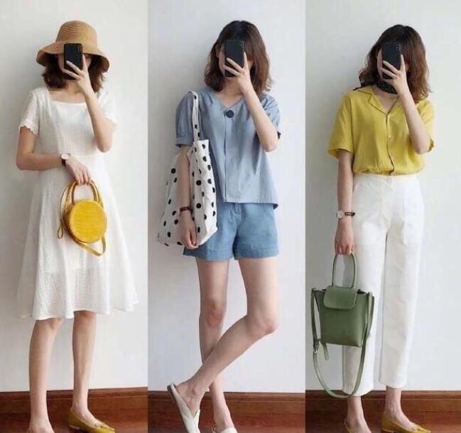 衣服穿搭如何选择适合自己的衣服?