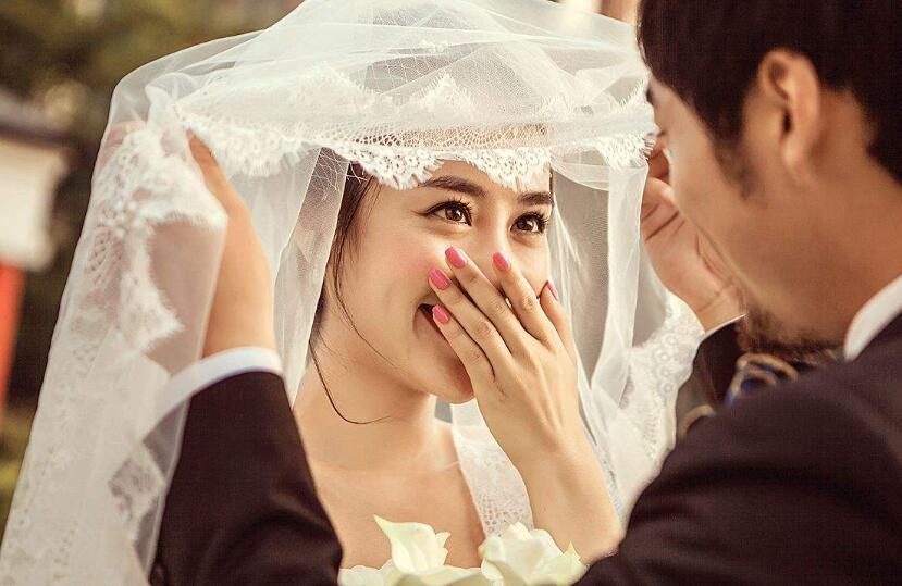觉得拍婚纱照没有必要婚纱照有必要拍么?